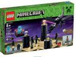21117 LEGO® Minecraft™ A Végzetsárkány