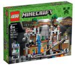 21118 LEGO® Minecraft™ A bánya