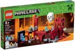 21122 LEGO® Minecraft™ Az alvilági erőd