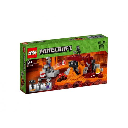 21126 LEGO® Minecraft™ A wither