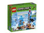 21131 LEGO® Minecraft™ A jégtüskék