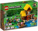 21144 LEGO® Minecraft™ Farmház