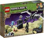21151 LEGO® Minecraft™ A Vég csata