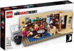 21302 LEGO® Ideas Agymenők