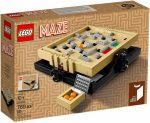 21305 LEGO® Ideas Maze