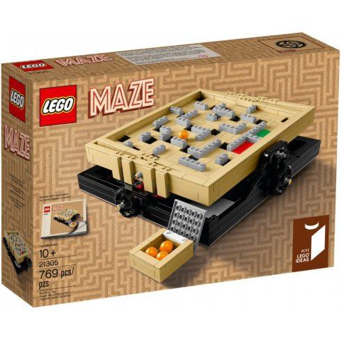 21305 LEGO® Ideas Labirintus