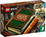 21315 LEGO® Ideas Kihajtós könyv