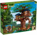 21318 LEGO® Ideas Lombház