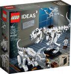 21320 LEGO® Ideas Dinoszaurusz maradványok