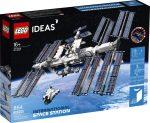 21321 LEGO® Ideas Nemzetközi űrállomás