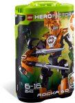 2143 LEGO® Hero Factory Rocka 3.0