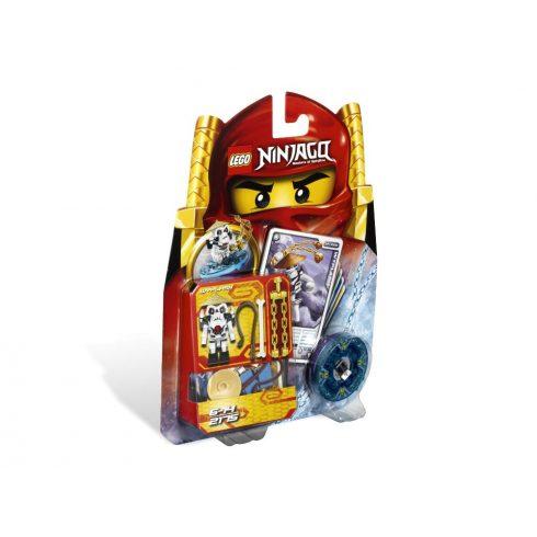 2175 LEGO Ninjago Wyplash