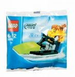 30015 LEGO® City Jet Ski