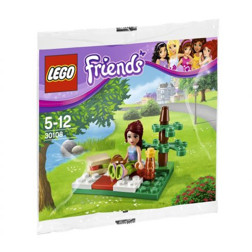 30108 LEGO Friends Nyári piknik
