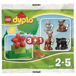 30217 LEGO® DUPLO® LEGO® DUPLO® Erdő