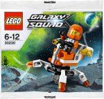30230 LEGO Galaxy Squad Galaxy - Walker