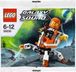 30230 LEGO® Galaxy Squad Mini Mech