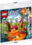 30259 LEGO® Elves Azari varázslatos tűzhelye