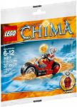 30265 LEGO® Legends of Chima™ Worriz tűzbringája