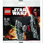 30276 LEGO® Star Wars™ First Order TIE Fighter