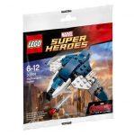 30304 LEGO Super Heroes  Avengers #8