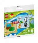 30322 LEGO® DUPLO® Vadvilág