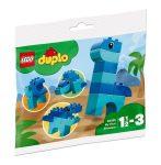 30325 LEGO® DUPLO® Első dinoszauruszom