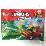 30338 LEGO® Juniors Tűzoltóautó