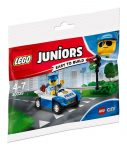 30339 LEGO® Juniors Közlekedési járőr
