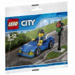 30349 LEGO® City Sportautó