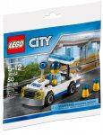 30352 LEGO® City Rendőrautó