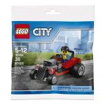 30354 LEGO® City Hot rod