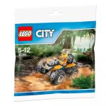 30355 LEGO® City Jungle ATV