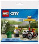 30356 LEGO® City Hot-dog árus