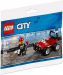 30361 LEGO® City Tűzoltó jármű