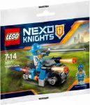 30371 LEGO® NEXO Knights™ Lovagi robogó