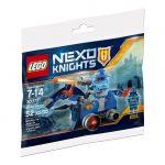 30377 LEGO® NEXO Knights™ Motoros ló