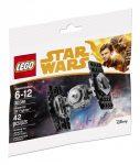 30381 LEGO® Star Wars™ Birodalmi TIE Fighter