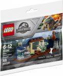 30382 LEGO® Jurassic World™ Baby Velociraptor járóka