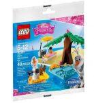 30397 LEGO® Disney Princess™ Olaf's Summertime Fun