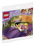 30399 LEGO® Friends Bowling a vidámparkban