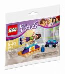30400 LEGO® Friends Nyújtó