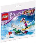 30402 LEGO® Friends Snowboard Tricks