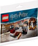 30407 LEGO® Harry Potter™ Harry roxforti utazása