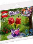 30408 LEGO® Friends Tulipánok