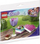 30411 LEGO® Friends Csokoládés doboz és virág