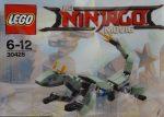 30428 LEGO® NINJAGO™ Zöld Ninja mechanikus sárkány