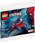 30451 LEGO® Marvel Super Heroes Pókember mini pók terepjárója