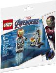 30452 LEGO® Marvel Super Heroes Vasember és Dum-E