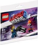 30460 LEGO® The LEGO® Movie Rex virágállat csapdája